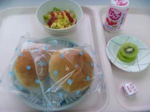 朝食パン2013.3.29